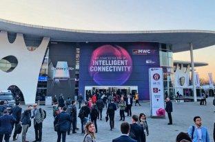 Empresas se retiran de feria tecnológica de Barcelona por el alerta del coronavirus