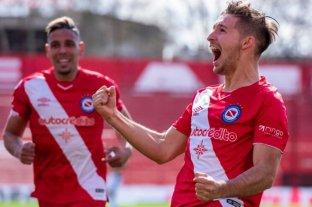 Argentinos Juniors debutará en la Sudamericana ante Sport Huancayo de Perú