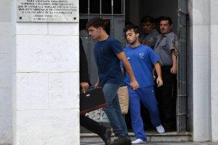 Crimen de Fernando: indagarán a los dos rugbiers que se encuentran en libertad -  -
