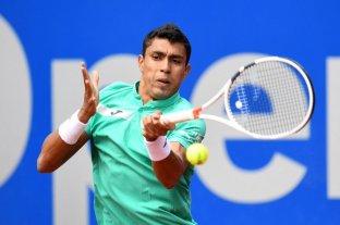 El brasileño Thiago Monteiro avanzó a los octavos de final en el Argentina Open