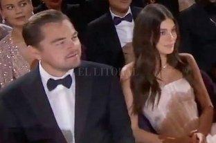Premios Oscar: ¿quién es la argentina que acompañó a Leonardo DiCaprio?