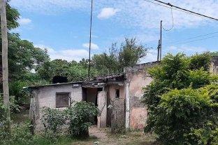 Brutal fraticidio en Villa Ana