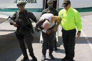 Detienen en Colombia al narcotráficante más buscado de los Países Bajos
