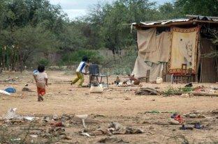 Confirmaron la octava muerte de un niño por desnutrición en Tartagal