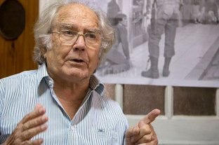 """Pérez Esquivel dijo que """"los presos políticos vienen de herencia del gobierno anterior"""""""