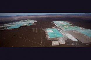 Chile: aprueban megaproyecto internacional de extracción de litio