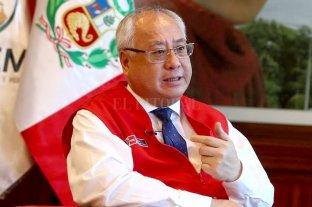 Cayó un ministro peruano por sus vínculos con Odebrecht