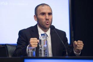 """Economía declaró """"desierta"""" la licitación de tres bonos con vencimiento a mediados del 2021"""