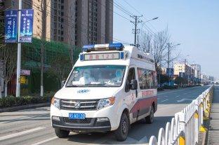 Aumentan a 1.016 las muertes y a 42.638 los contagios por el coronavirus en China