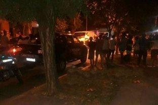 Rosario: una mujer fue asesinada de un disparo en la cabeza