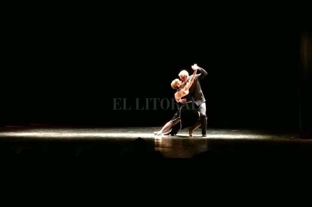 """El grupo estrenará su nueva formación y presentará el show """"Patio de Tango"""".  Crédito: Gentileza producción"""