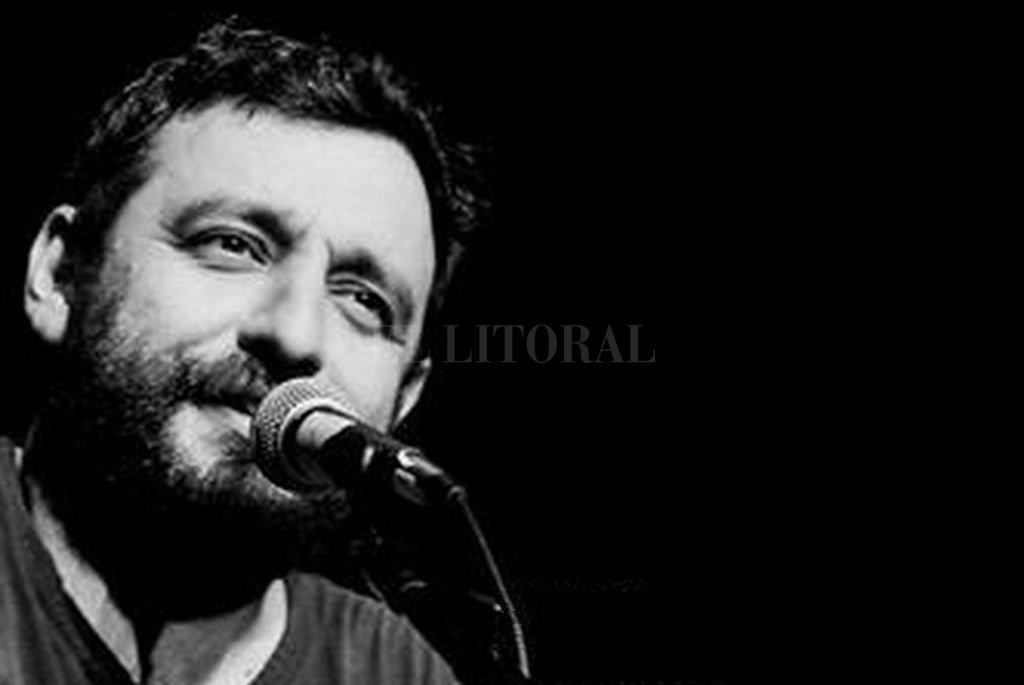 """En el 2019 lanzó """"Buen día"""", su primer disco solista, con muchos invitados y la producción de Mateo Moreno (ex bajista de No Te Va Gustar). Crédito: Gentileza producción"""
