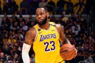Los Lakers a paso firme en la Conferencia Oeste