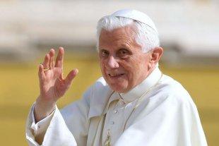 Vaticano: el Papa emérito Benedicto XVI está enfermo