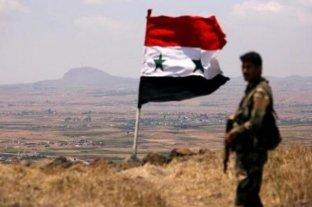 El Ejército sirio avanza y ya controla la estratégica autopista que une Alepo y Damasco