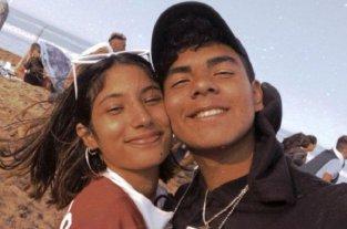 Crimen en Villa Gesell: La novia de Fernando Báez criticó las liberaciones de Guarino y Milanesi