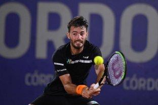 Leo Mayer cerrará la segunda jornada en el Argentina Open