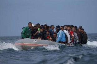 Al menos 15 rohingyas que iban a Malasia mueren en un naufragio en la Bahía de Bengala