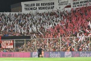Comenzó la venta de entradas para los hinchas de Unión que viajen a Belo Horizonte