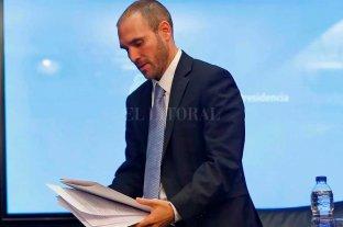 El gobierno posterga al 30 de septiembre el pago del bono dual AF20