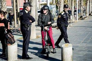 España impone restricciones al uso del monopatín eléctrico en la vía pública