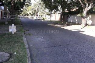Violenta entradera en barrio Guadalupe