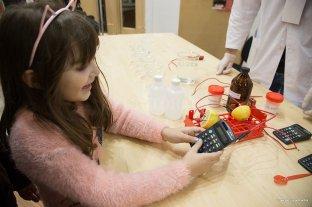 """""""Mi hija, la ingeniera"""": una realidad posible de construir"""
