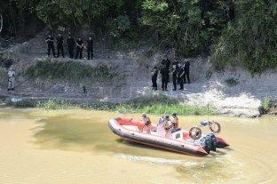 Rosario: hallaron más restos de la mujer descuartizada