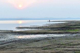 """Paraguay contrató a un experto itaiano para """"salvar"""" el Lago Ypacaraí"""