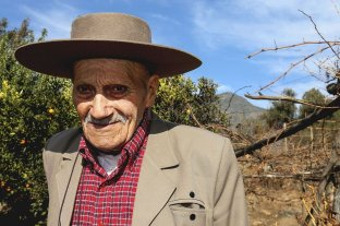 Murió el arriero chileno que localizó a los rugbiers sobrevivientes de la Tragedia de Los Andes