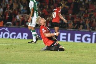 Colón analiza rescindir el contrato con Brian Fernández