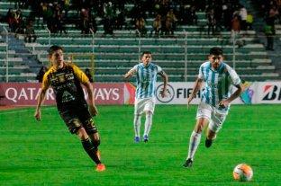 Atlético Tucumán buscará avanzar a la tercera fase de la Libertadores