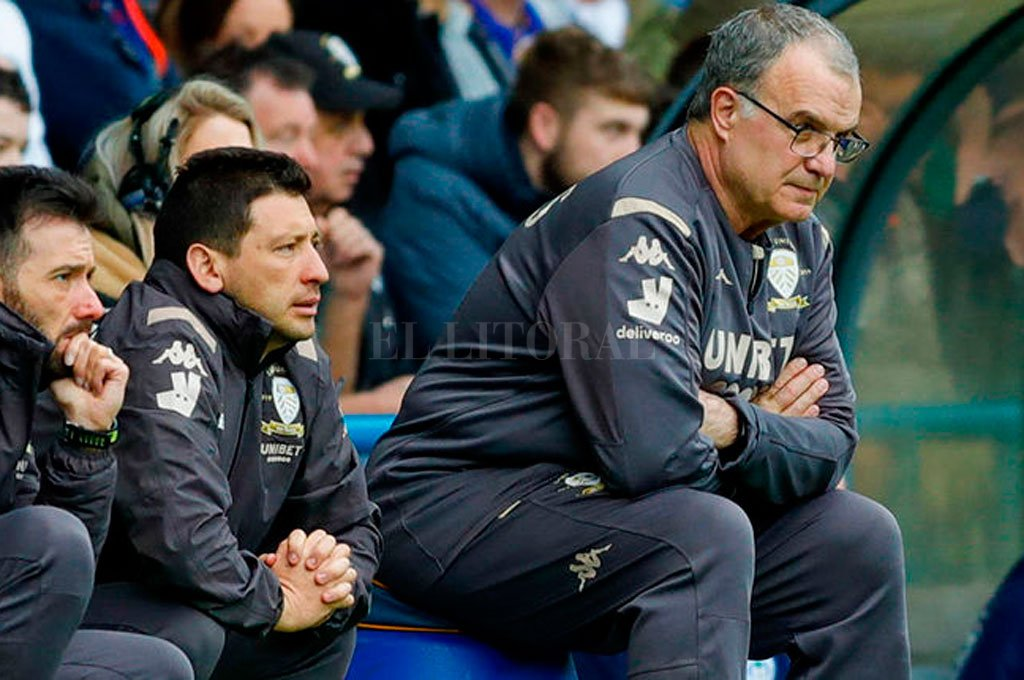 <strong>Foto:</strong> Leeds United