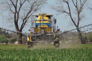 La Pampa: se levantó la prohibición de comercialización de fitosanitarios