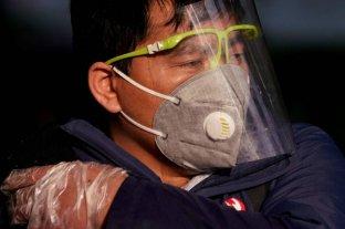 Se reduce el crecimiento de nuevos casos de coronavirus en China