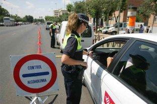 Impulsan alcohol cero en la ciudad de Córdoba