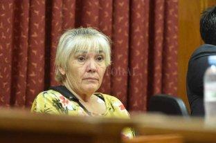 Prisión perpetua para la mujer   acusada de quemar al marido