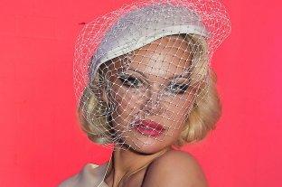 Pamela Anderson se divorció tras doce días de matrimonio