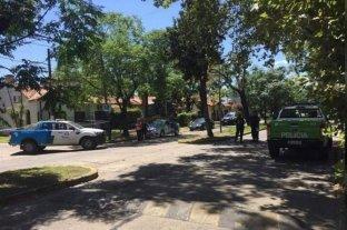 Un delincuente muerto durante un intento de robo y tiroteo en Adrogué