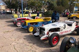 El Rally Santafesino de Regularidad tendrá una nueva edición en Elisa