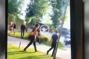 Crimen de Gesell: Pertossi y Milanesi ya habían atacado a otro chico hace un año