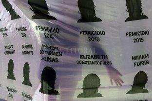 Reclamaron mayor asistencia con políticas públicas a los familiares de las víctimas de femicidios