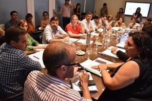 Concejales pidieron información sobre los cambios en TGI y Drei