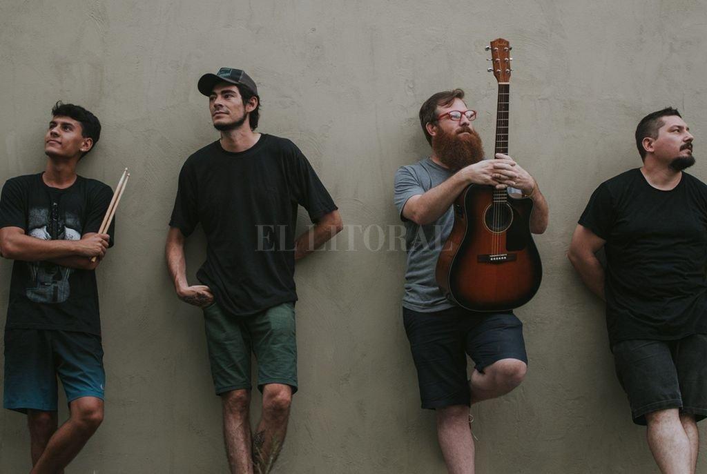 Florlavanda, una de las bandas que participarán en el encuentro.  <strong>Foto:</strong> Gentileza producción