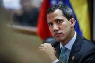 Dictan una medida privativa de la libertad contra el tío de Juan Guaidó