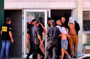 El crimen de Fernando Báez Sosa: los rugbiers que hoy estarán ante el juez
