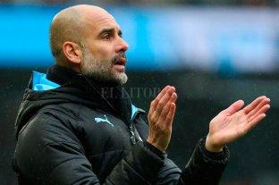 """Guardiola: """"Si no ganamos al Madrid, puede venir el dueño y despedirme"""""""