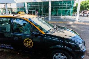 Nuevo crimen en Rosario: murió un taxista baleado