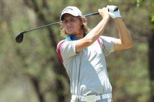 El golfista Emiliano Grillo jugará desde este jueves en Los Ángeles