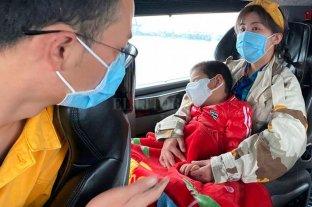 Ponen en cuarentena a una comuna de Vietnam por el coronavirus